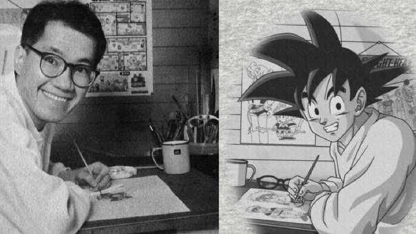 Dragon Ball | Akira Toriyama es nombrado 'Caballero de las Artes' por su  aporte a la cultura mundial | RPP Noticias