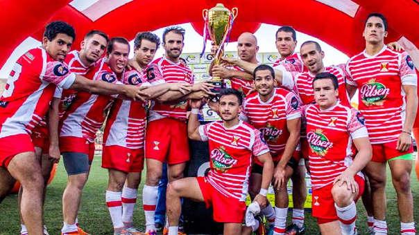 Selección Peruana de Rugby