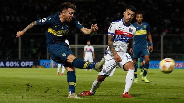 Copa Superliga Argentina