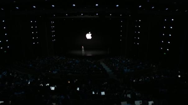 Una nueva conferencia de Apple está por comenzar
