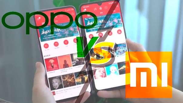 Oppo y Xiaomi son los primeros en mostrar esta tecnología.