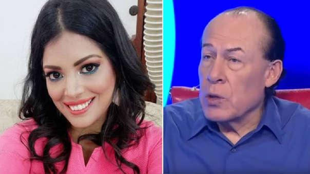 Clara Seminara se va de Perú para radicar en España tras haber puesto una denuncia contra 'Yuca' por tocamientos indebidos
