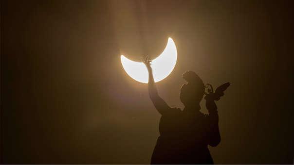 Este 2 de julio los peruanos serán testigos de este evento. Como se recuerda, el último eclipse solar visto en Perú fue el 2 de agosto de 2017, principalmente en la zona nororiental.