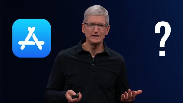 Las nuevas versiones de Apple han sido estrenadas en el WWDC 2019