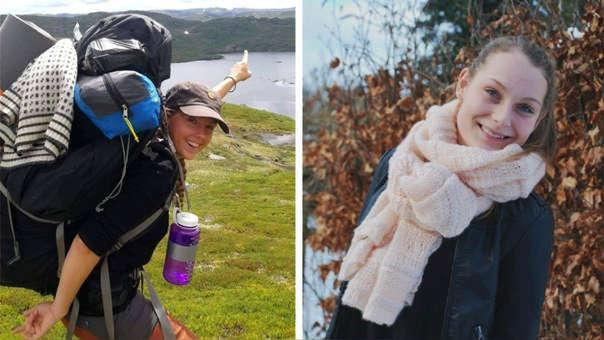 Maren Ueland (Noruega) y Louisa Vesterager Jespersen (Dinamarca), turistas asesinadas en Marruecos.