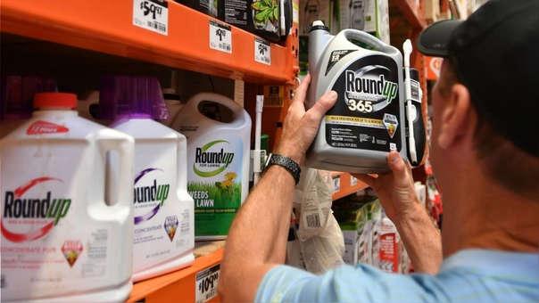 Roundup, herbicida de Monsanto, está en el centro de las polémicas alrededor del gigante agroquímico en los últimos años.
