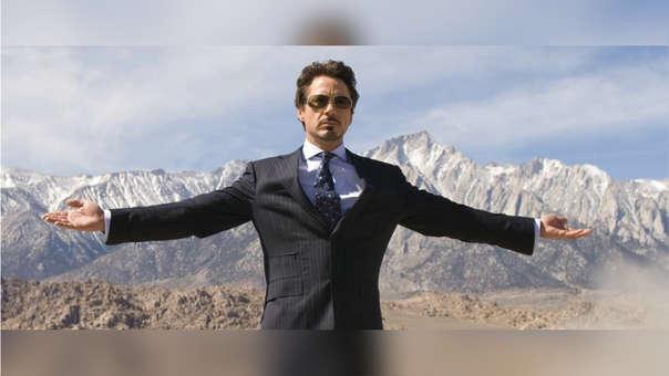 Robert Downey Je. le dio vida a