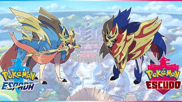 Nueva generación de Pokémon muestra sus novedades en nuevo tráiler.