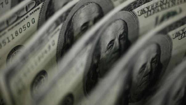 En los 12 últimos meses del año, la moneda extranjera acumula una alza de 2.23%.
