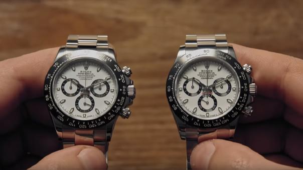 Puedes Rolex OriginalRpp Distinguir Uno Un Noticias Reloj Falso De q4Ajc35RL