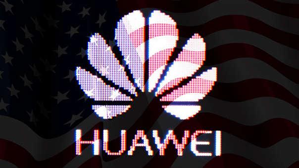 Estados Unidos ha vetado a Huawei acusando a la compañía china de espionaje.