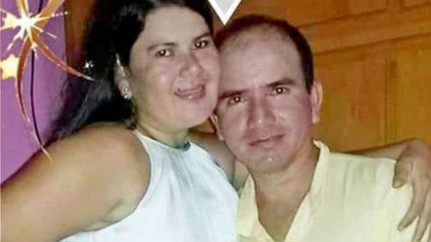 Bernardina Duré, de 35 años, y a su esposo, Martín Vera, de 45, la Fiscalía les atribuye los delitos de asociación criminal, homicidio doloso y feminicidio en grado de tentativa por el ataque a Wilma Castillo
