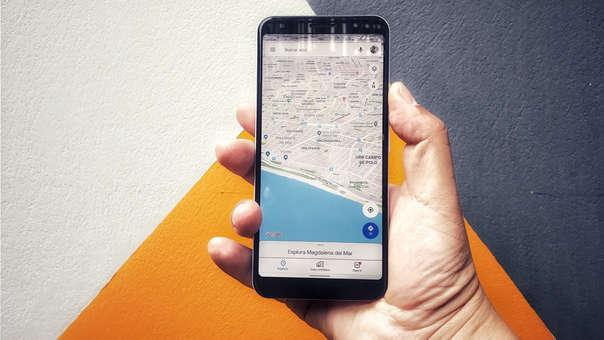 Google Maps añade nuevas funciones en caso de emergencias