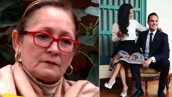 Clementina Carrasco, abogada de Vanessa Terkes, le respondió a George Forsyth, quien en conversación con RPP Noticias, dijo que considera