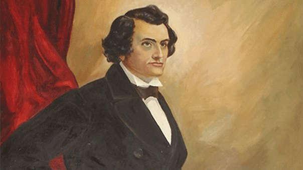 John Gorrie, reconocido como el 'padre' del aire acondicionado