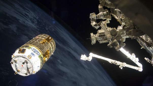 La NASA autorizará dos misiones cortas de astronautas privados por año.