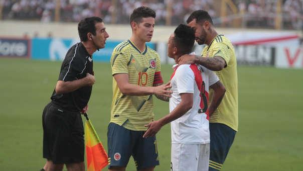 Resultado del Perú vs. Colombia: la bicolor perdió 3-0 ante los cafeteros en amistoso previo a la Copa América 2019