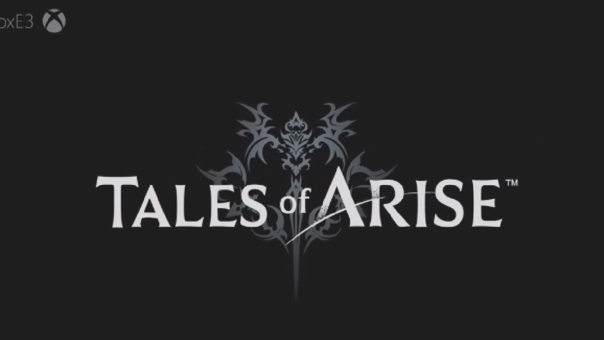 Tales of Arise, E3 2019.