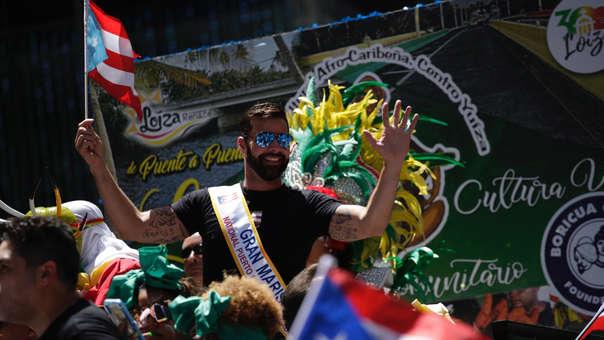 -FOTODELDIA- EEUU PUERTO RICO