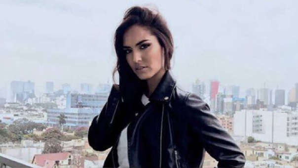 Romina Lozano confirma fin de su relación con Nicola Porcella y revela cuáles fueron los motivos