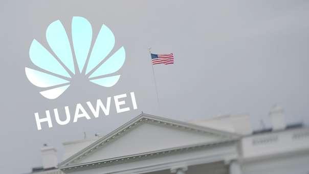 La ayuda para Huawei podría llegar desde la misma Casa Blanca.