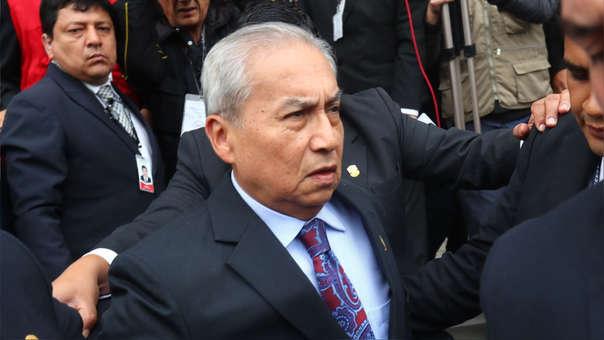 La Fiscalía sostiene que la denuncia constitucional contra Pedro Chávarry, presentada por la fiscal de la Nación Zoraida Ávalos, tenía solidez.