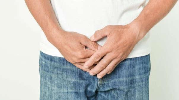 antigeno prostatico elevado en ancianos