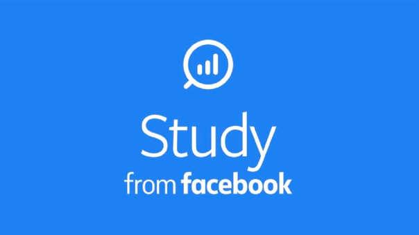 Facebook anunció una nueva manera de hacer estudio de mercado.