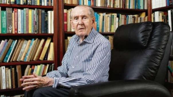 Francisco Miró Quesada Cantuarias