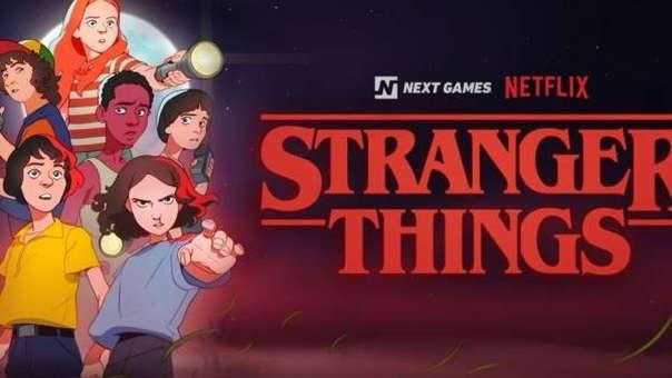 Netflix presenta próximos planes en la industria de los videojuegos.