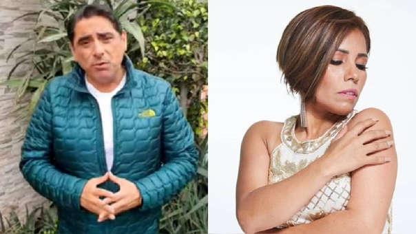 Carlos Álvarez defiende a Susan Ochoa ante fuertes calificativos que recibió de uno de los jurados de