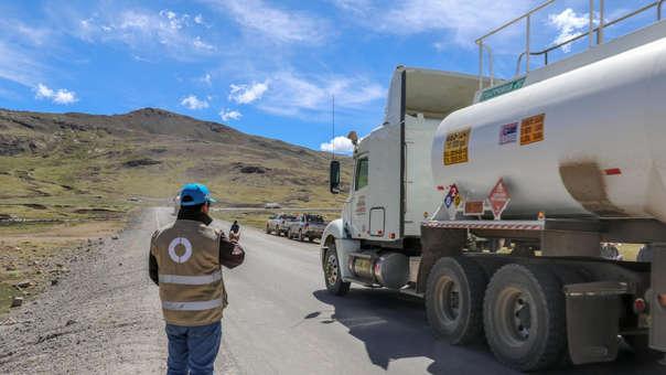 Transportes Wari reiteró su total disposición a colaborar con las autoridades ambientales del Estado en las investigaciones que consideren pertinentes.