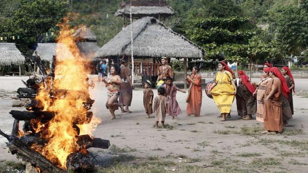 Del 21 al 30 de junio, las provincias de Chanchamayo y Satipo, en Junín, y Oxapampa, en Pasco, celebran la XVI Semana Turística de la Selva Central.