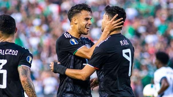 Copa Oro 2019