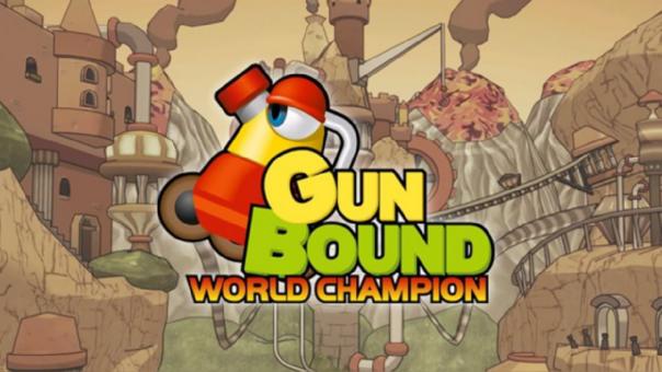 GunBound