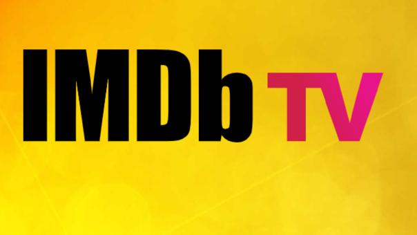 Internet Movie Database ha renombrado su servicio de streaming. Desde ahora se llama