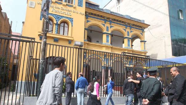 La Universidad Inca Garcilaso de la Vega tiene menos de seis meses para presentar la implementación de su Plan de Adecuación (PDA) si quiere su licenciamiento.