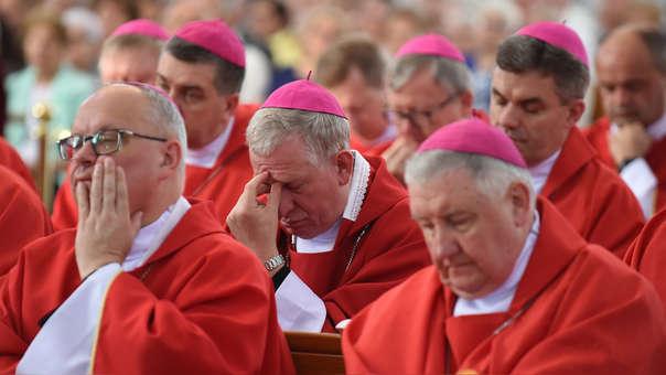 La escasez de sacerdotes y misioneros se hace aún más patente en las grandes extensiones de Latinoamérica.