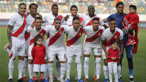 La selección peruana perdería ante Japón en octavos de final