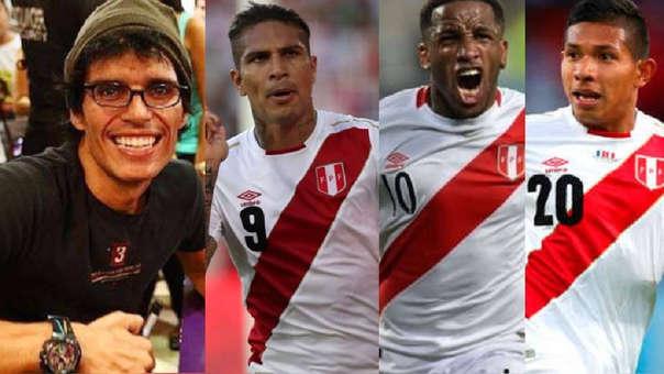 Pedro Suárez-Vértiz elogia a Paolo, Jefferson y Edison por los goles de Perú ante Bolivia