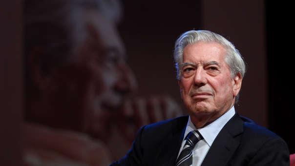Mario Vargas Llosa, el Nobel peruano, será el gran homenajeado de la FIL Lima 2019.