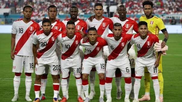 Selección Peruana: FPF confirmó fecha y hora de los amistosos ante Uruguay