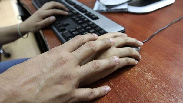 Violencia y el acoso en el trabajo