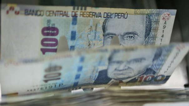 Alrededor del 83% de los patrimonios financieros de los peruanos está invertido en activos locales.