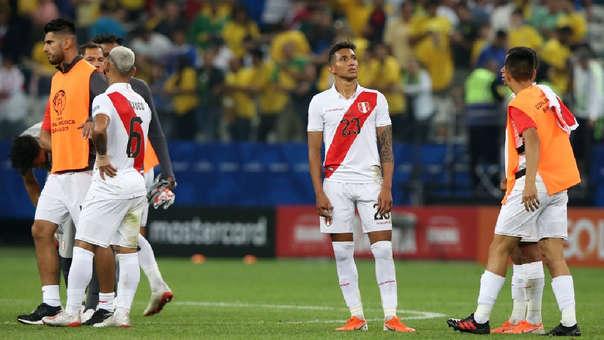 Resultado Peru 0 5 Brasil Resumen De La Goleada De La Canarinha Ante La Bicolor En La Copa America 2019 Rpp Noticias