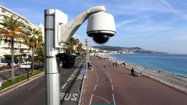 Los propietario de cámaras de videovigilancia deberán facilitar el acceso de imágenes o audios que tengan en poder a las autoridades.