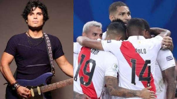 """Pedro Suárez-Vértiz tras derrota de Perú ante Brasil: """"Seguimos siendo un equipo chico"""""""