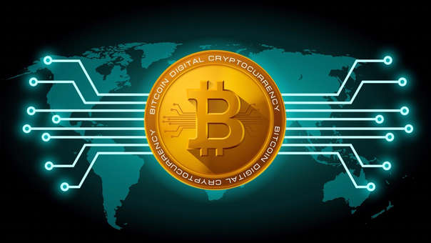 Bitcoin logra su valor más alto en meses gracias a