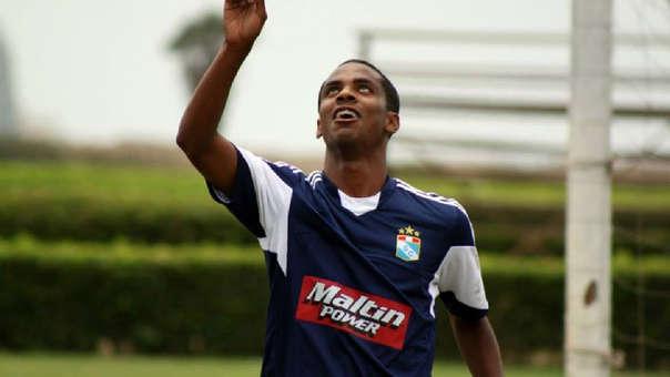 Nilson Loyola dejó Goiás y jugará en Sporting Cristal