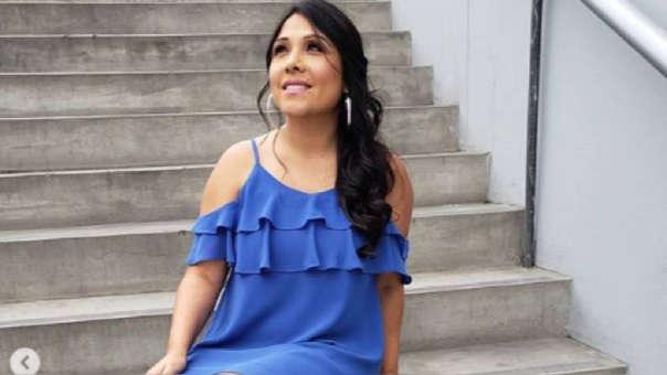Tula Rodríguez comparte mensaje inspirado en Dios en medio de la conciliación legal con los hijos de su esposo Javier Carmona.